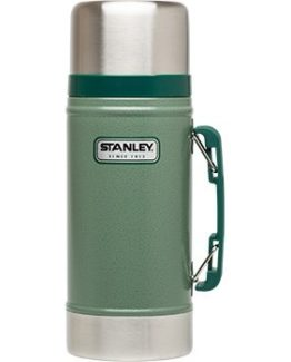 Stanley - termoska Legendary Classic na jídlo 700 ml - zelená