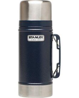 Stanley - termoska Legendary Classic na jídlo 700 ml - modrá