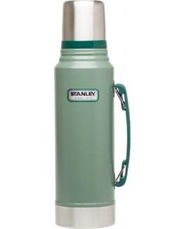 Stanley - termoska Legendary Classic 1l - zelená