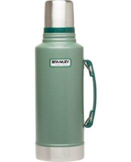 Stanley - termoska Legendary Classic, 1,9l - zelená