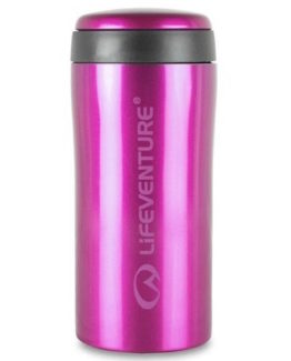 LifeVenture - termohrnek Thermal Mug růžový 300 ml