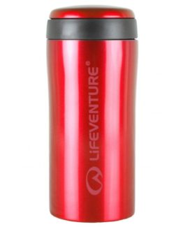 LifeVenture - termohrnek Thermal Mug červený 300 ml