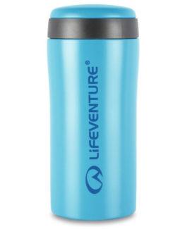LifeVenture - termohrnek Thermal Mug světle modrý matný