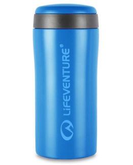 LifeVenture - termohrnek Thermal Mug modrý matný 300 ml