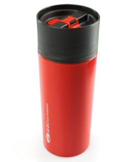 GSI Outdoors termohrnek Glacier Stainless 500 ml červený_1_t