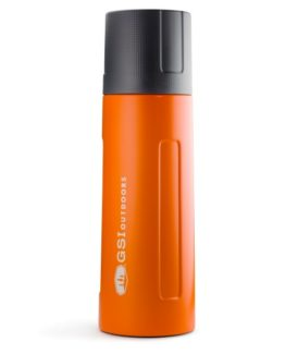 GSI Outdoors termoska Glacier Stainless 1000 ml oranžová 2_g