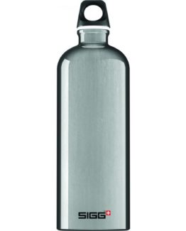 Lahev SIGG Traveller Alu 1000 ml