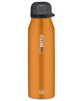 Alfi - inteligentní termoska II oranžová