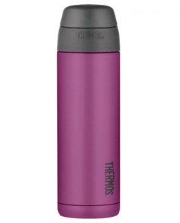 Thermos - Termoska na nápoje s brčkem 530 ml purpurová