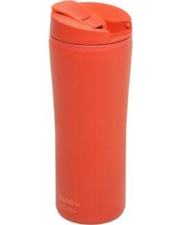 Aladdin - termohrnek Flip-Seal 350 ml červený