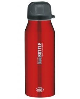 Alfi - inteligentní termoska II 350 ml červená