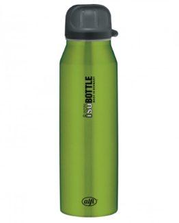 Alfi - inteligentní termoska II 500 ml zelená