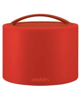 Aladdin - termobox na oběd Bento 600 ml červený