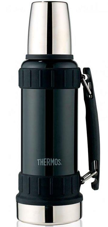 Odolná termoska s madlem Thermos WORK