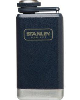 Stanley - butylka Hammertone 148 ml modrá-1