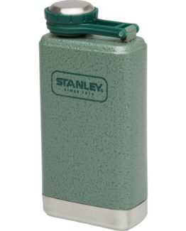 Stanley - butylka Hammertone 148 ml zelená-1