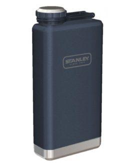 Stanley - butylka Hammertone 236 ml modrá