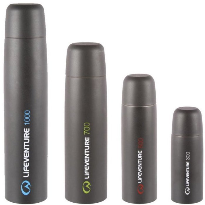 Termoska LifeVenture Vacuum Flask